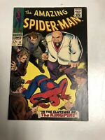 Amazing Spider-Man (1967) # 51 (VG/F) | 1st App Kingpin On Cover !