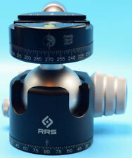 Really Right Stuff RRS RRS BH-55 W/PCL-01 PRO BALLHEAD Exc+++++