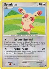 Spinda 46/147 Platinum Supreme Victors RARE MINT! Pokemon