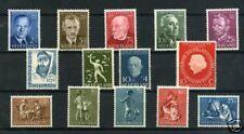 Nederland Jaargang 1954 compleet  zeer luxe postfris