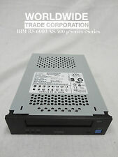 IBM 96P1772 VXA-2 Tape Drive Assembly 80/160GB LVD/SE SCSI RS6000 pSeries