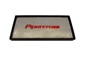 Pipercross Filtres à Air pour Audi Q7 4L 4.2 V8 FSI 350 Ch 03/06-07/10