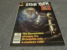 Star Trek #49 (Nov 1977, Western Publishing)