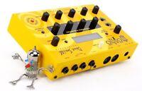 DSI Mopho Dave Smith Instruments Desktop Synthesizer + Neuwertig + 1.5J Garantie
