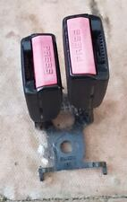 RENAULT MEGANE 2003-08 REAR SEAT BELT STALK Seatbelt