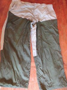 LL BEAN Buzz Off Insect Shield  Men's Hunting Pants Cotton/Nylon Size 46 REG