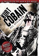 KURT COBAIN - All Apologies - A tribute to the man & his music.  NEW