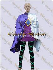 The Legend of Zelda Skyward Sword Fi Cosplay Costume_commission746