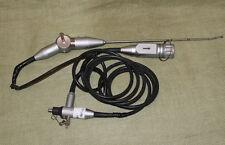 Stryker 502-110-010 Ideal Eyes HD 10mm Articulating Laparoscope/ AS-IS