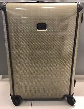 NEW Tumi Tegra Lite Fossil Large Trip Packing Case Travel Luggage Bag #28827