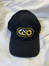KINO FLO Celeb Inc (Lightning Systems) Black Baseball Cap Hat 19 Sz Fits Most