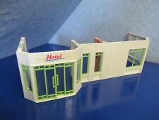 Zusatz Etage Erdgeschoss Erweiterung zu 5265 5269 Hotel Bungalow Playmobil 896
