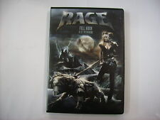 RAGE - FULL MOON IN ST. PETERBURG - DVD+CD LIKE NEW CONDITION 2007