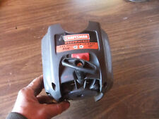 """Craftsman 17 """" 31 cc String Trimmer Front Engine Cover/Recoil,OnOff Switch"""