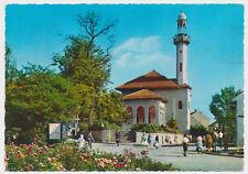 Tuzla Bosnia Mosque Islam, Islamic Religion Nice Stamp Old Postcard