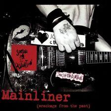 Social Distortion - Mainliner [Used Very Good Vinyl LP] Explicit