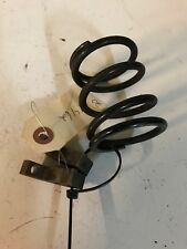 YAMAHA SNOWMOBILE 1981 ET 250cc DRIVE CLUTCH WEIGHT AND SPRING