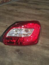 ✅2017 18 19 Mitsubishi Mirage Hatchback Passenger Right Side Tail Light Lamp OEM