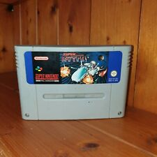 Super R-Type Super Nintendo (SNES) PAL UK Game (Cartridge only)