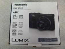 Panasonic Lumix 4K DMC-ZS60  (SILVER)