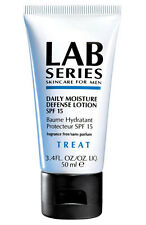 Lab Series 3.4 oz / 100 ml Daily Moisture Defense Lotion Broad Spectrum SPF 15