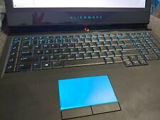 """New listing Alienware 17 R5 Vr Ready 17.3"""" Intel i7-8750hq gtx 1070 16gb ddr4"""
