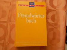 Bücher Lekikon Fremdwörterbuch gut