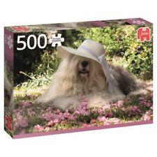 Puzles y rompecabezas de cartón, número de piezas 500 - 749 piezas