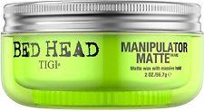 BED HEAD by TIGI Manipulator Matte Hair Wax