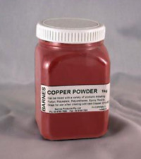 Copper Powder (1kg) (COURIER ONLY)