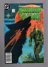 Swamp Thing #40 (1985) VF/NM  DC Comics