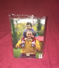 "The Daniels Collection 5"" X 7"" Plastic Free Standing Picture Frame"