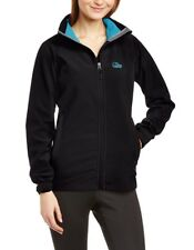 Lowe Alpine Trekking Jacket Womens Soft Shell Size S Black RRP £100
