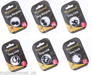 Wychwood The Slug / Bobbin Accessories / Weights, Chains, Cords / Carp / Leeda