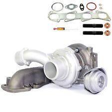 Turbolader Opel Astra Vectra Signum Zafira 1.9 CDTi 110 kW 150PS 860549 55205483