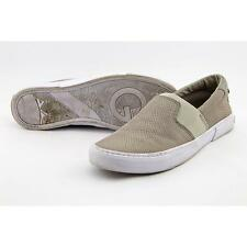 GUESS Low (3/4 in. to 1 1/2 in.) Heel Canvas Shoes for Women