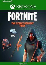 The Street Serpent Pack + 600 V-Bucks (XBOX One/X) USA/EU Key