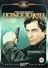 Licence To Kill (DVD, 2003)