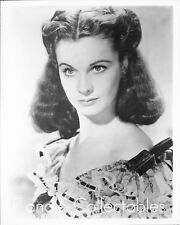 Vivien Leigh 8x10 photo E311c Gone With The Wind