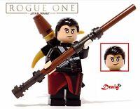 Lego Star Wars Rogue One -  (Genuine LEGO) Chirrut Imwe from set 75152 *NEW*
