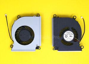 Kühler CPU Lüfter Ventilator MSI GX660 GT680 GT683 GT60 GT70 Series FAN Cooler