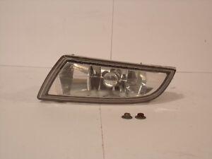 2004 2005 2006 SUZUKI VERONA DRIVER SIDE LEFT FOG LIGHT LAMP ASSEMBLY #5088