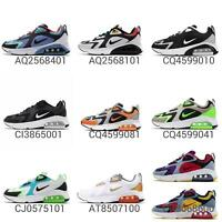 Nike Air Max 200 NSW Mens Lifestyle Running Shoes Sneakers Pick 1