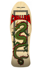 Powell Peralta REISSUE Steve Caballero Chinese Dragon Skateboard Deck 10 x 30