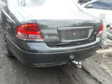 FORD FALCON BOOTLID/TAILGATE BA-BF, BOOTLID, XT, NON SPOILER TYPE