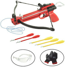 The Angler Fishing Crossbow 50 lb Fishing Camping Hiking Outdoors Survival