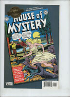 DC Millennium Edition-House of Mystery #1  VF/NM