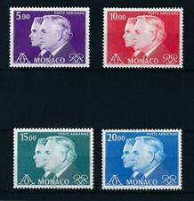 [312838] Monaco 1982 good set of Airmail stamps very fine MNH