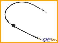 Audi 100 Quattro 200 Quattro A6 Quattro S4 S6 V8 Quattro Parking Brake Cable
