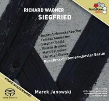 Siegfried von Rsb,Marek Janowski (2013)